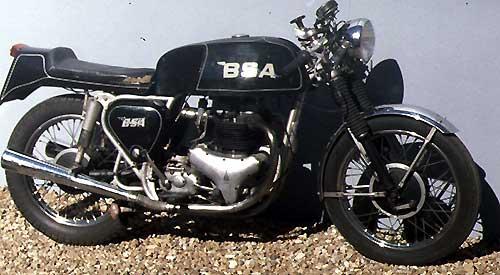 Motos anglaises for Garage bmw corbeil essonnes